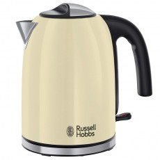 Russell Hobbs 20415-70 Wasserkocher Colours Plus+ Classic Cream