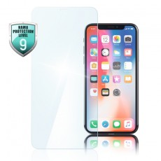 "Hama Echtglas-Displayschutz ""Premium Crystal Glass"" für Apple iPhone 11 Pro Max"