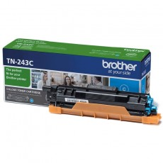 Brother TN-243C Toner cyan