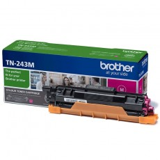 Brother TBrother TN-243M toner magenta