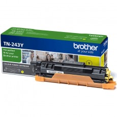 Brother TN-243Y Toner gelb Original Toner