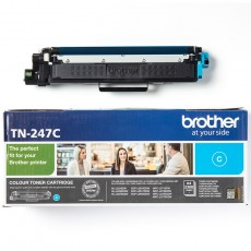 Brother Toner TN-247C cyan