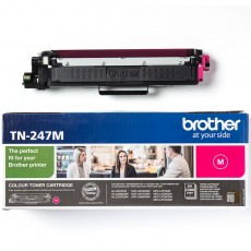 Brother Toner TN-247M magenta