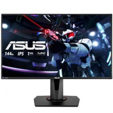 Asus VG279Q 68,68cm (27 Zoll) Gaming Monitor 1ms