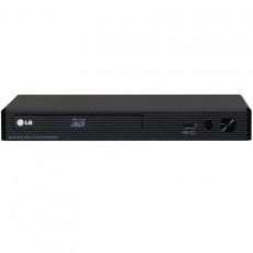 LG BP250 Blu-ray Player schwarz