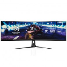 Asus ROG Strix XG49VQ 124 cm (49 Zoll) Curved Gaming Monitor