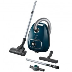 Bosch Cosyy'y Pro Family BGLS4A444 Staubsauger deep petrol