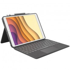 Logitech Combo Touch Keyboard für iPad Pro/Air