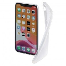 "Hama Cover ""Crystal Clear"" für Apple iPhone 12/12 Pro, Transparent"