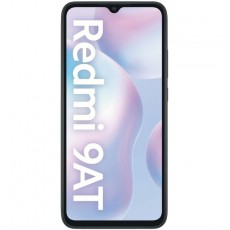 Xiaomi Redmi 9AT 32GB Smartphone grau