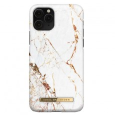 """IDEAL OF SWEDEN Cover """"Fashion Case"""" für Apple iPhone 11 PRO/X/XS, Carrara Gold"""