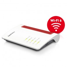 AVM FRITZ!box WLAN 7530 AX DSL-Router