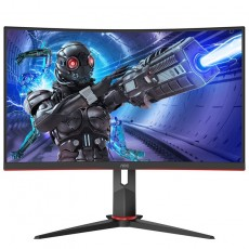 AOC Gaming C32G2ze 80 cm (31,5 Zoll) Curved-LED-Monitor