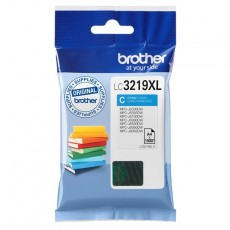 Brother LC-3219XLC Tinte Cyan