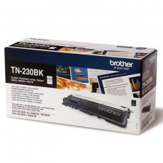 Brother Toner TN-230bk schwarz
