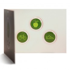 touchables NFC-Smart Tag Vitalize Set
