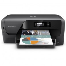 HP OfficeJet Pro 8210 Tintenstrahldrucker