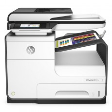 HP PageWide 377dw 4-in1 Multifunktionsdrucker
