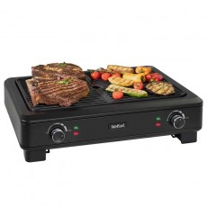 Tefal Smokeless Grill TG9008 Tischgrill
