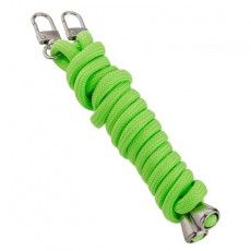 Peter Jäckel OHLALA! NECKLACE Strap Green