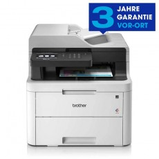 Brother MFC-L3710CW Kompaktes 4-in-1 Farb-Multifunktionsgerät