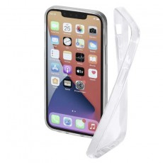 """Hama Cover """"Crystal Clear"""" für Apple iPhone 13 Pro, Transparent"""