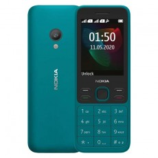 Nokia 150 Version 2020 Feature Phone cyan