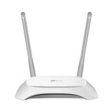 TP-Link TL-WR840N WLAN-Router
