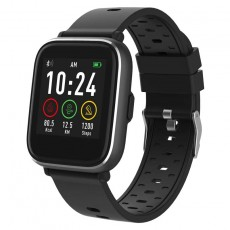 Denver SW-161 Bluetooth-Smartwatch schwarz