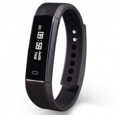 Hama Fitness-Tracker Fit Track 1900 schwarz