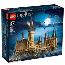 LEGO Harry Potter 71043 Schloss Hogwarts