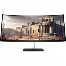 HP Z38 95,2cm (37,5 Zoll) Ultra-Wide 4K-LED-Monitor schwarz