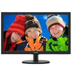 Philips 223V5LHSB2/00 54,6 cm (21,5 Zoll) LED-Monitor