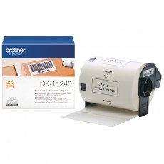 Brother DK-11240 P-Touch Versand-Etiketten 102x51mm