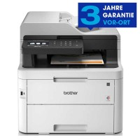 Brother MFC-L3750CDW 4–in–1 Farb-LED-Multifunktionsgerät