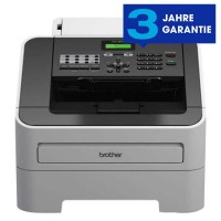 BROTHER Fax-2940 Laserfax 33.600 bps 16MB copy