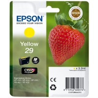 Epson 29 Tinte yellow