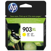 HP 903XL Tintenpatrone Yellow