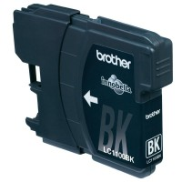 Brother LC1100BK Tintenpatrone