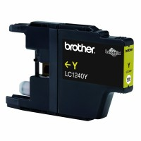Brother LC1240Y gelb Tintenpatrone