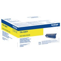 Brother TN-426Y Toner Gelb