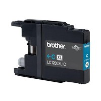 BROTHER LC1280XLC cyan Tinte