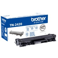 Brother TN-2420 Original Toner schwarz