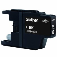 Brother LC1240BK schwarz Tintenpatrone