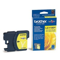 Brother LC1100Y Tintenpatrone