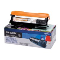 Brother TN328BK Toner schwarz