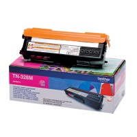 Brother TN328M Toner magenta