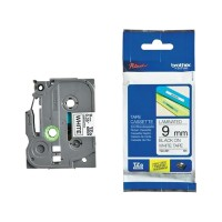 Brother P-Touch Tape TZe-221 9mm