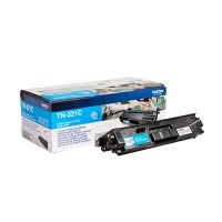 Brother TN321C Toner cyan 1500 Seiten