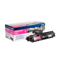 Brother TN321M Toner magenta 1500 Seiten
